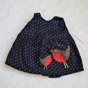 Boden Baby Dress